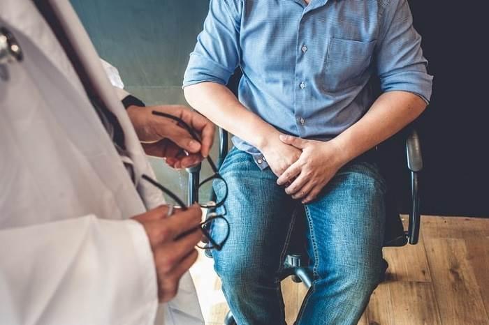 درمان بیماری سیفیلیس
