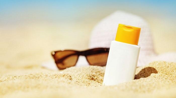 محافظت از پوست در برابر آفتاب راه پیشگیری از آفتاب سوختگی