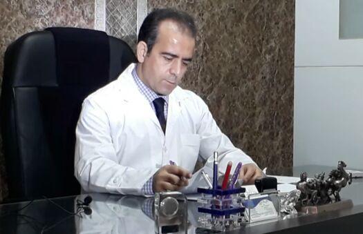 گالری مطب دکتر محرابیان7